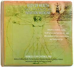 Body of Health audio package (FPO)