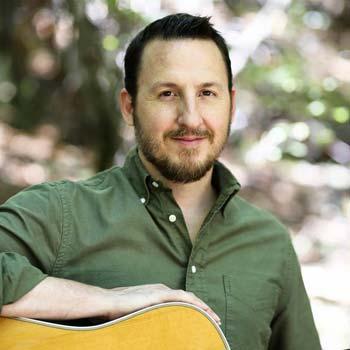 photo of Todd Boston