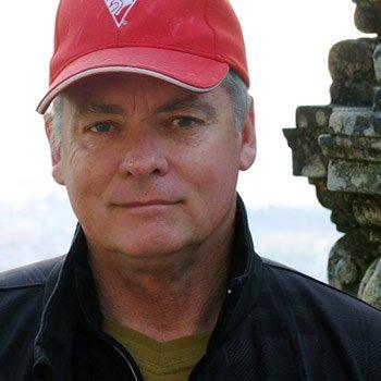 photo of Bill Bennett