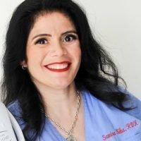 photo of Samira Willson, RDH, MIM